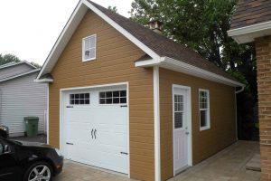 Garage Contemporain 14X22 (2)