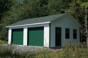 Garage Contemporain 20X26 (2)