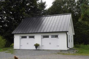 Garage Contemporain 24X28 (2)