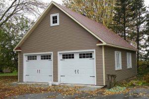 Garage Contemporain 24x30 (2)
