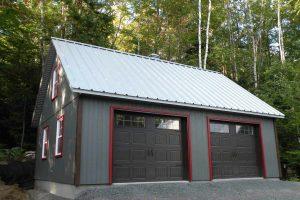 Garage Contemporain 28X22 (1)