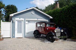 Garage Contemporain 16X22 (1)