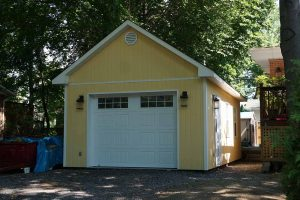 Garage Contemporain 16X24 (1)