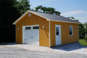 Garage Contemporain 18X22 (2)