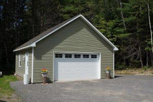 Garage Contemporain 26X28 (1)